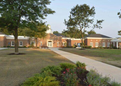 Hawken Schools