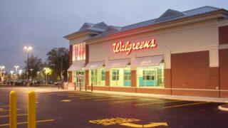 O'Brien Construction - Walgreens