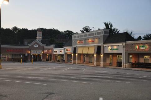 Brecksville Town Center
