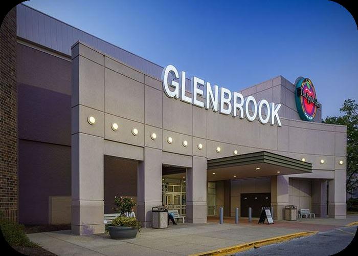Glenbrook Square Mall